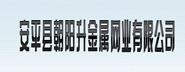安平朝阳升金属网业万博世界杯版