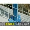 鑫海公司专业生产50.8毫米国标公路隔离栅,焊接网隔离栅