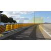 青岛泰诚厂家直营 旋转护栏 高速公路护栏 生命安全防护