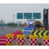仕波 防撞桶交通安全缓冲弹性 滚塑 交通设施
