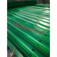 昌合交通镀锌喷塑护栏板各种立柱小件配件15095043780