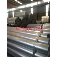 热镀锌,喷塑,浸塑护栏板各种规格高速立柱及配件
