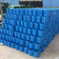 热镀锌护栏板 圆立柱批发 方立柱 二波三波喷塑护栏 防阻块